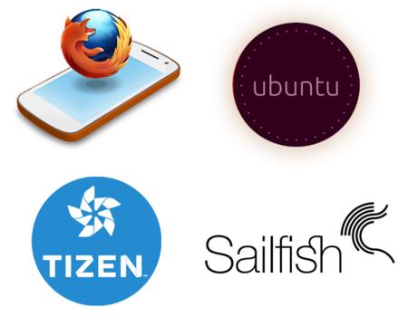 Las tendencias que veremos en el MWC: los sistemas operativos alternativos