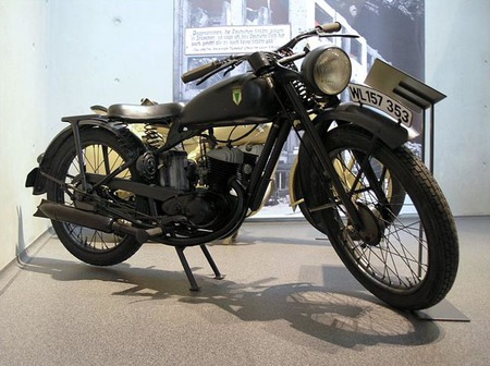 DKW RT125