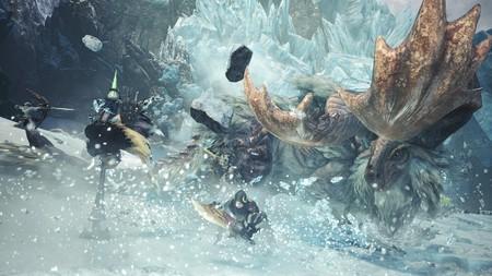 Monster Hunter World: Iceborne se prepara para su inminente lanzamiento con una nueva beta en PS4 y Xbox One
