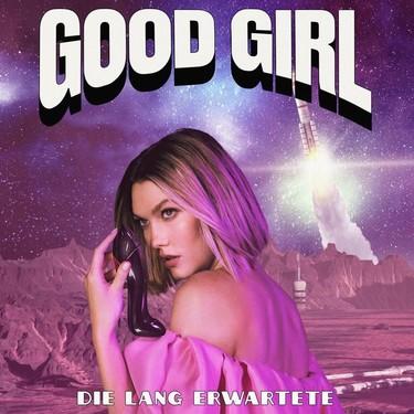 La nueva campaña del perfume Good Girl de Carolina Herrera es de otro planeta (y viene con un poco de polémica)