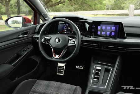 Volkswagen Golf Gti 8 2022 Opiniones Prueba Mexico 23