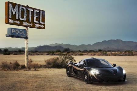 Tranquilos, ya ha comenzado la producción del McLaren P1