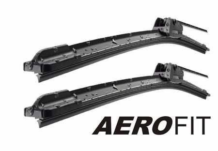Escobillas Limpia Parabrisas Bosch Aerofit
