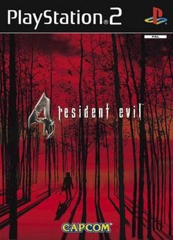 Extras para el Resident Evil 4 de PS2