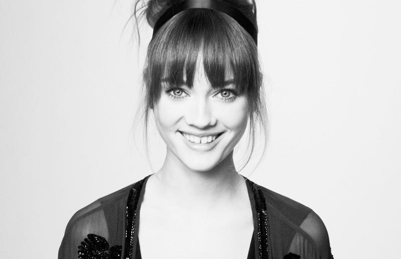 Foto de H&M colección Gallery Girl Primavera-Verano 2014 (10/12)