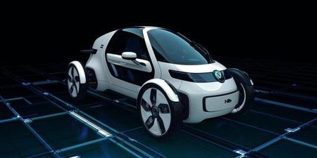NILS: la movilidad eléctrica según Volkswagen