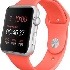 Foto 3 de 9 de la galería apple-watch-sport-1 en Applesfera