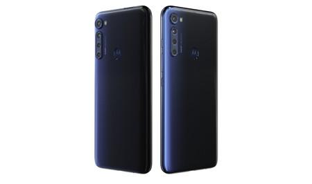 Motorola One Fusion Rendimiento