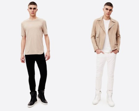 Helmut Lang Spring Summer 2016 Collection 02