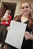 Una menor puede donar parte de su hígado a su hija, una decisión loable de un juzgado de Sevilla