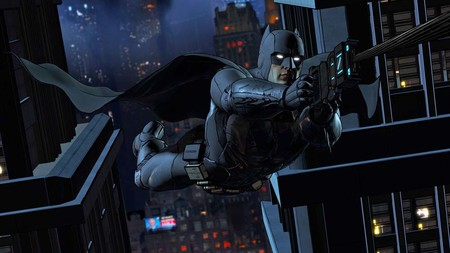 El tercer episodio de Batman: The Telltale Series ya tiene fecha