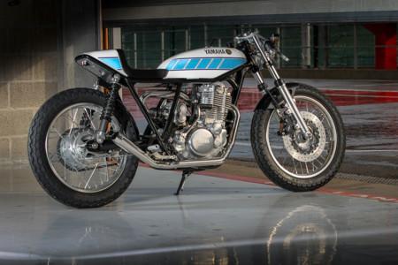 Yamaha Sr400 Krugger 3