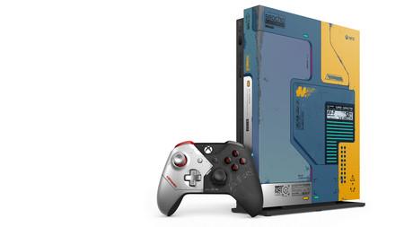 El Xbox One de 'CyberPunk 2077' que cuesta más de 34,000 pesos en México es falso: en junio se revelará su precio