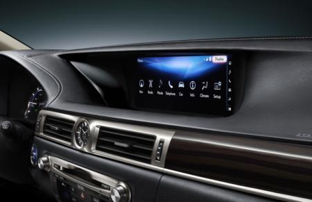 Lexus Gs300h 2016 65