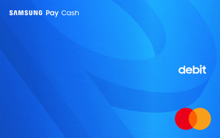 Samsung Pay Cash ya es oficial: una tarjeta monedero virtual para llevar en un smartphone