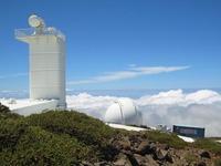 10 años del laboratorio solar de La Palma, el mayor de Europa