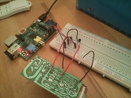 Encendiendo y apagando tus dispositivos de casa a través de internet gracias a Raspberry Pi