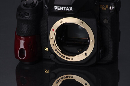 Pentax K 1 Mark Ii J Limited 01 B