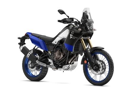 Yamaha Xtz700 Tenere 2019 5