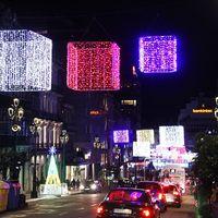 Vigo quiere que su encendido de luces navideño sea como el Rockefeller Center de Nueva York