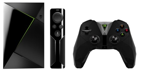 Nvidia Shield TV Android, con mando inalámbrico, a su precio mínimo en Amazon: 189,99 euros