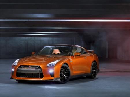 Nissan Gt R 2017 040