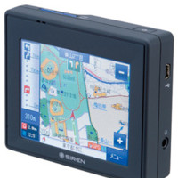 Navegador GPS iRiver PN100