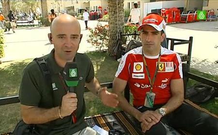 La audiencia se reconcilia con la Fórmula 1 en laSexta