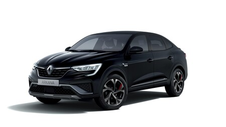 Renault Arkana 01
