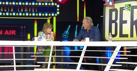 El Show De Bertin