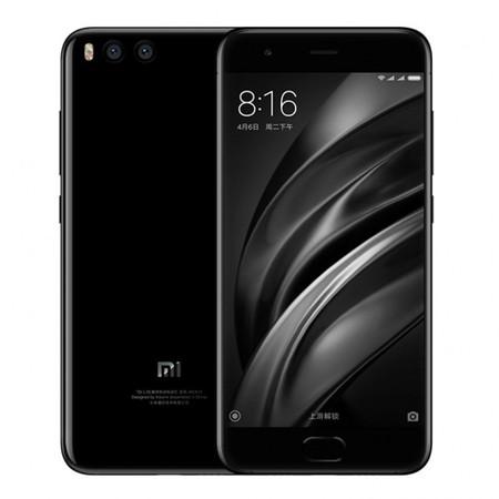 Más barato todavía: Xiaomi Mi6 de 64GB por 329 euros y envío gratis