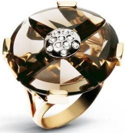 Alfieri y San Juan: colección de anillos estrella