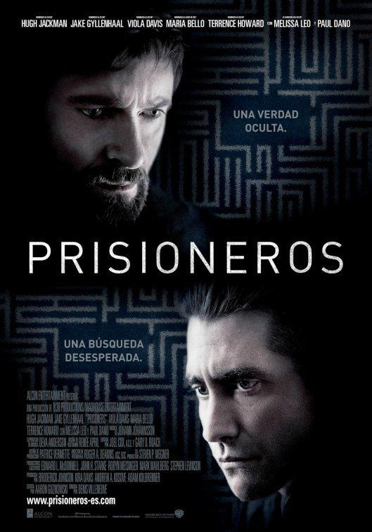 Foto de 'Prisioneros', carteles (5/6)