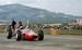 Ferrariysustresmotoresde1964