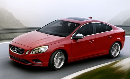 """Volvo añade """"start-stop"""" a los modelos con cambio automático"""