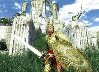 'Elder Scrolls V' ya se perfila en el horizonte