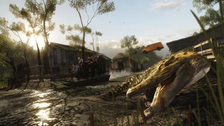 Visceral Games detalla el modo de progresión y nivel máximo de Battlefield Hardline