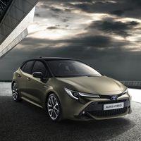 El Toyota Auris marca la muerte del diésel con un cuatro cilindros híbrido de 180 CV
