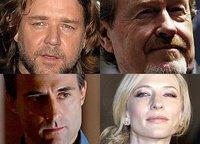 'Robin Hood' de Ridley Scott: reparto protagonista y últimas novedades