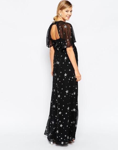 Vestido Estrellas Premama