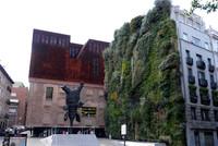 Fachadas jardín, ¿una solución para el futuro?