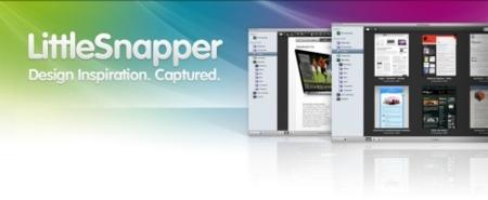 Little Snapper 1.0 ya está disponible
