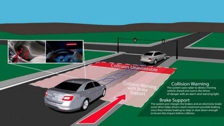 La interacción de las redes WiFi y los sistemas GPS mejorará la seguridad de nuestros vehículos