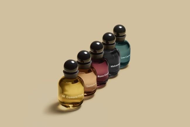 H M Perfumes 4