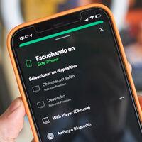 Spotify limita un poco más las cuentas gratuitas: no pueden mandar música a los altavoces con Google Assistant [actualizado: era un bug]