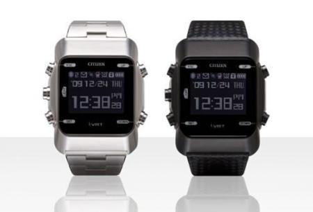 AIBATO, un reloj para complementar tu móvil
