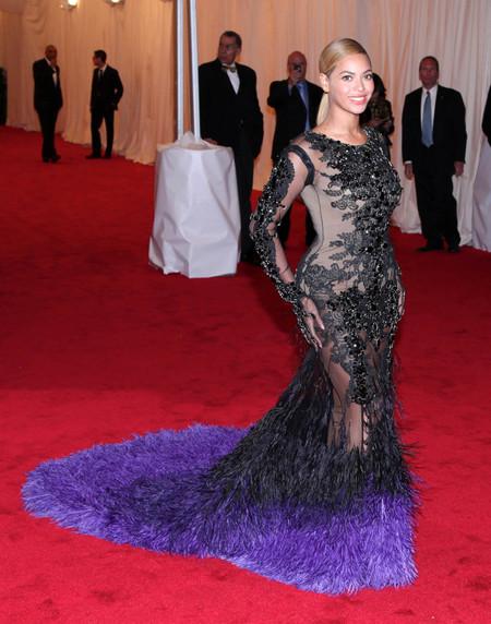Beyoncé en 2012