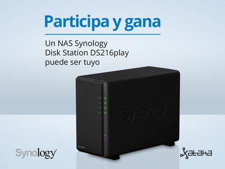 ¿Quieres disfrutar del Ultra HD 4K? Participa y llévate un Synology DiskStation DS216play [finalizado]