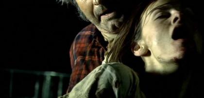 'Wolf Creek', psicópata australiano busca jóvenes turistas para jugar