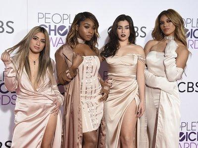 Las peor vestidas de los People's Choice Awards 2017